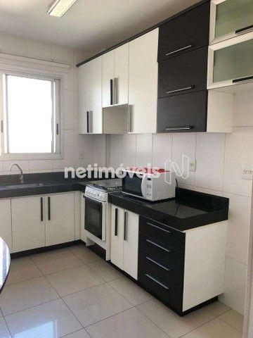Apartamento à venda com 4 dormitórios em Itapoã, Belo horizonte cod:38925 - Foto 11