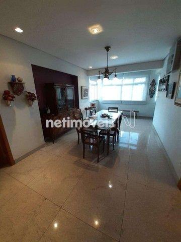 Apartamento à venda com 4 dormitórios em São josé (pampulha), Belo horizonte cod:795580 - Foto 2