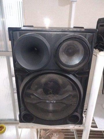 Sony Genesis SH2000 - Foto 2