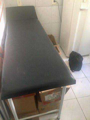 Maca Clínica R$ 700 c/Escada, nova  - Foto 6
