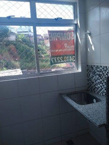 Apartamento à venda, 3 quartos, 1 suíte, 1 vaga, Padre Eustáquio - Belo Horizonte/MG - Foto 16