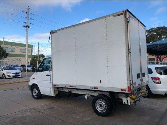 Sprinter  Bau alto e longo pronta pro trabalho entrada R$ 4990,00 + 48 X via financeira  - Foto 5