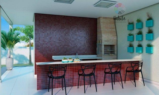 Apartamento Padrão para Venda em Centro Eusébio-CE - Foto 5