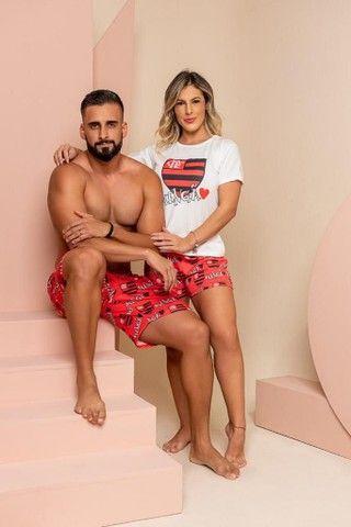 Pijamas CASAL LUXO  - Foto 2