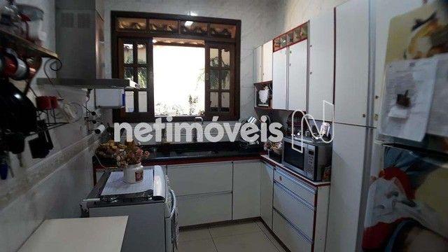 Casa à venda com 3 dormitórios em Braúnas, Belo horizonte cod:813527 - Foto 5