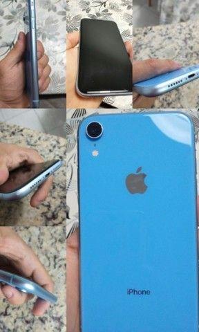 iPhone XR 64Gb (PORTO ALEGRE)
