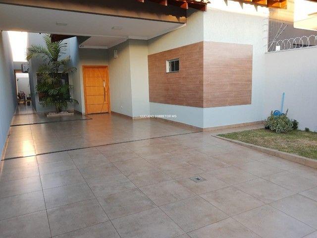 CAMPO GRANDE - Casa Padrão - Rita Vieira - Foto 3