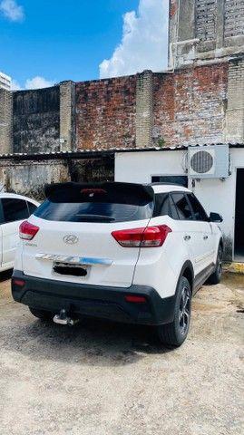 Hyundai Creta - Turbinado completão - Foto 4