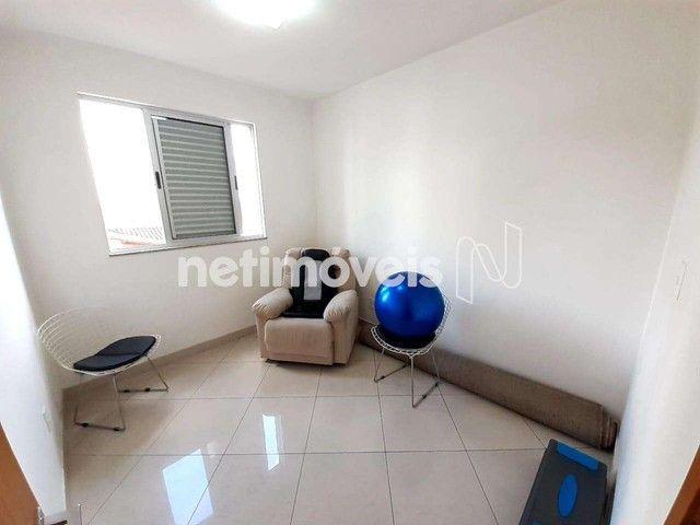 Apartamento à venda com 4 dormitórios em Liberdade, Belo horizonte cod:123848 - Foto 17