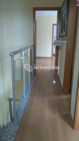 Casa de condomínio à venda com 3 dormitórios em Trevo, Belo horizonte cod:440959 - Foto 9