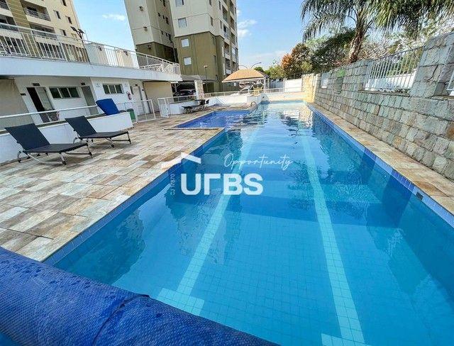 Apartamento à venda com 2 dormitórios em Jardim europa, Goiânia cod:RT21990 - Foto 20