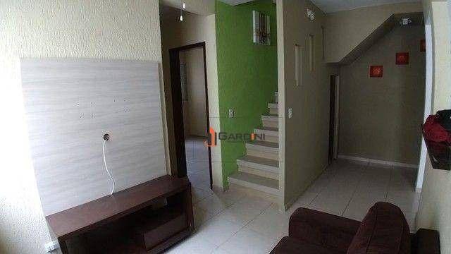 Mogi das Cruzes - Apartamento Padrão - Vila Mogilar - Foto 2