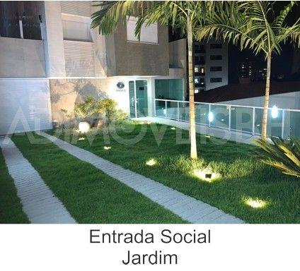 Apartamento à venda, 3 quartos, 1 suíte, 3 vagas, Sion - Belo Horizonte/MG - Foto 11