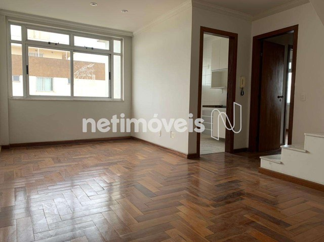 Apartamento à venda com 2 dormitórios em Ouro preto, Belo horizonte cod:475787
