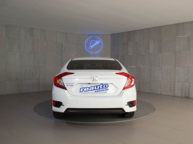 Honda Civic Sedan EXL 2.0 Automático 2018/2018 30.857 km - Foto 17