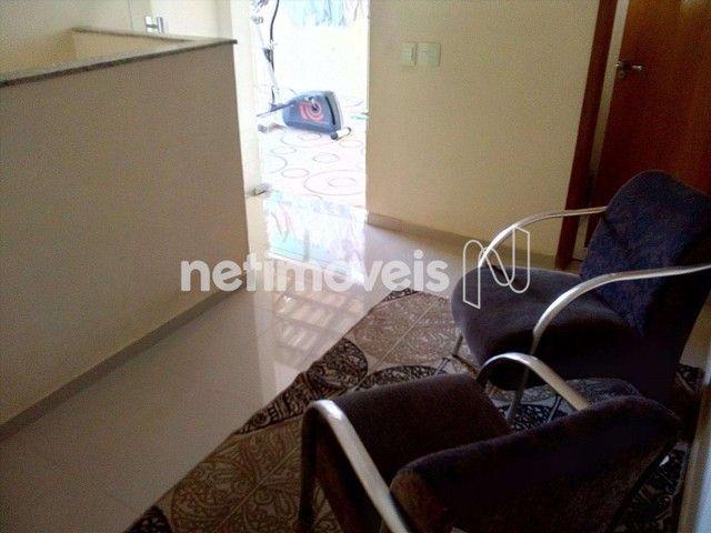 Apartamento à venda com 4 dormitórios em Santa terezinha, Belo horizonte cod:397981 - Foto 10