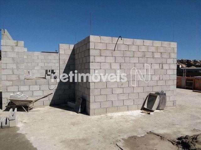 Apartamento à venda com 2 dormitórios em Santa mônica, Belo horizonte cod:820018 - Foto 6