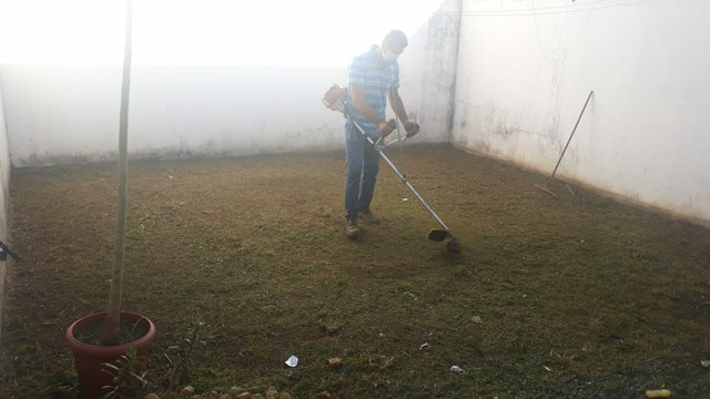 Limpeza de  terrenos  - Foto 6