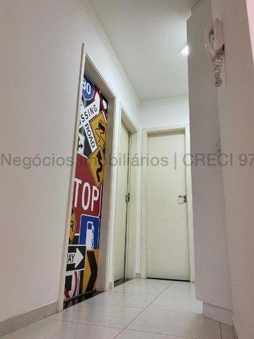 Sobrado em condomínio à venda, 2 quartos, 1 suíte, São Francisco - Campo Grande/MS - Foto 12