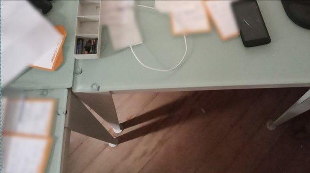 Mesa de escritório modelo Toleman - Foto 6