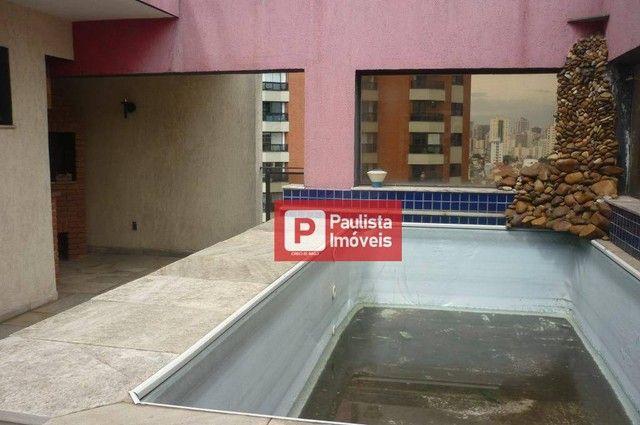 São Paulo - Apartamento Padrão - Jardim Vila Mariana - Foto 2