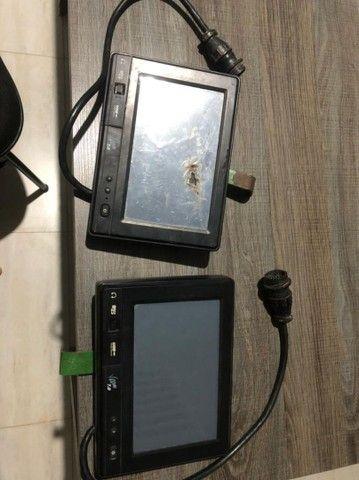 GPS AGRÍCOLA VERION VCom 7.0