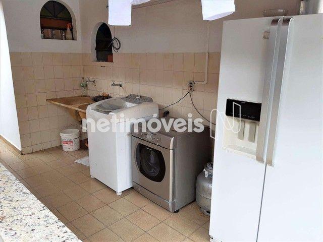 Casa à venda com 5 dormitórios em Santa rosa, Belo horizonte cod:120145 - Foto 20