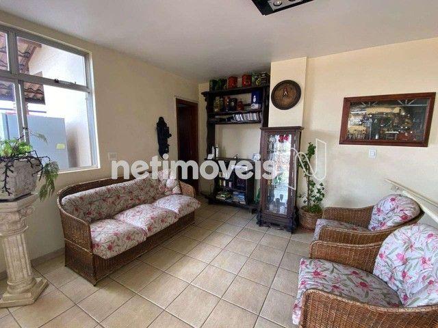 Apartamento à venda com 4 dormitórios em Padre eustáquio, Belo horizonte cod:522362 - Foto 12