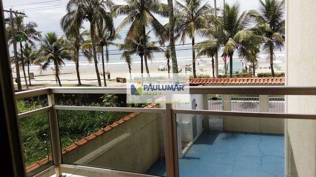 Apartamento para venda possui 48 metros quadrados com 1 quarto em Real - Praia Grande - SP