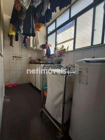 Apartamento à venda com 4 dormitórios em Castelo, Belo horizonte cod:125758 - Foto 5