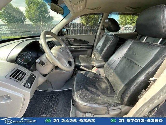 Hyundai Tucson GLS Automatica com GNV - Foto 11