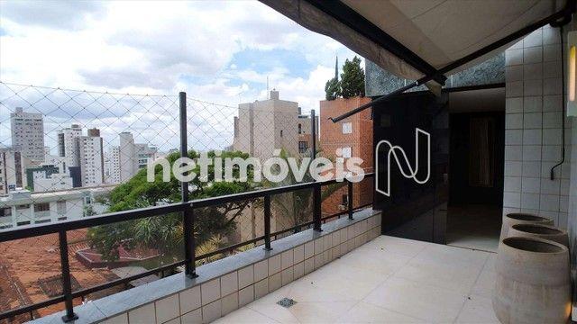 Apartamento à venda com 4 dormitórios em Cruzeiro, Belo horizonte cod:782807