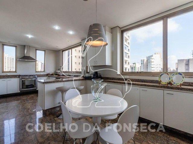 São Paulo - Apartamento Padrão - Morumbi - Foto 14