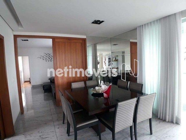 Apartamento à venda com 4 dormitórios em Ouro preto, Belo horizonte cod:789012 - Foto 5