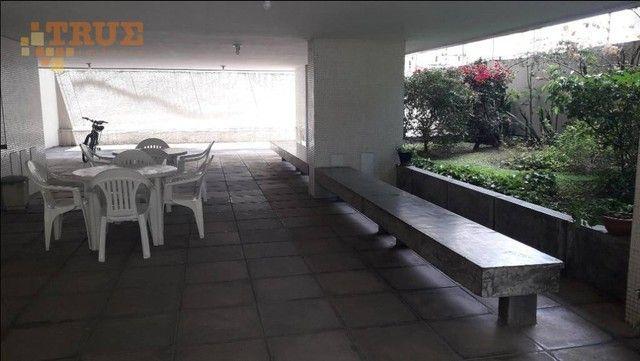 Cobertura com 4 dormitórios para vender - R$ 700.000,00- Espinheiro - Recife/PE - Foto 5