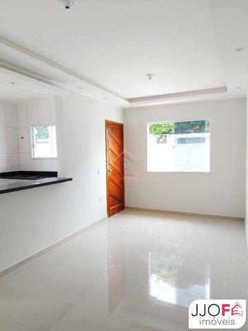 Casa à venda com 2 quartos próximo ao shopping de Inoã e com ótima mobilidade, Maricá! - Foto 10