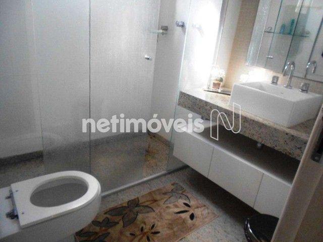 Apartamento à venda com 3 dormitórios em Castelo, Belo horizonte cod:398026 - Foto 13