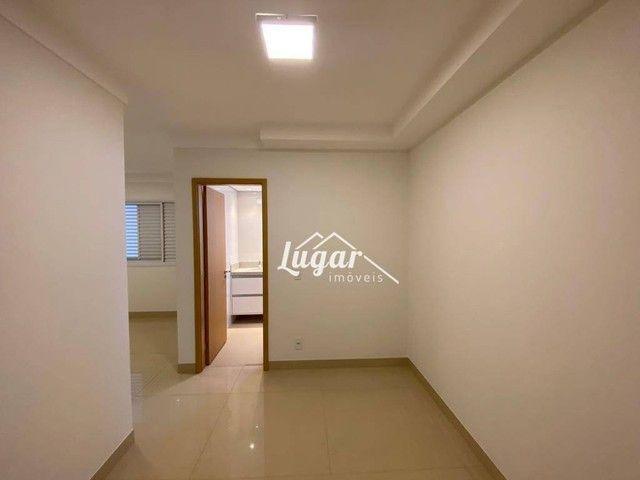 Apartamento com 3 dormitórios, 150 m² - venda por R$ 890.000,00 ou aluguel por R$ 2.800,00 - Foto 7