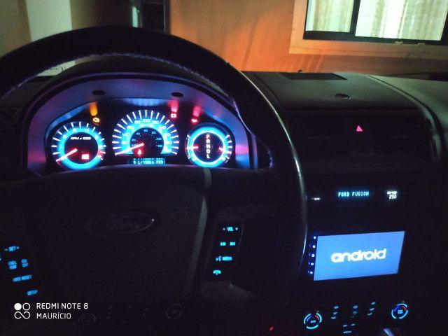 Ford Fusion 2.5 SEL ano 2011 - Foto 13