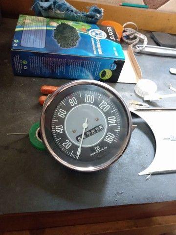 Relógios C10 instrumentos - Foto 5