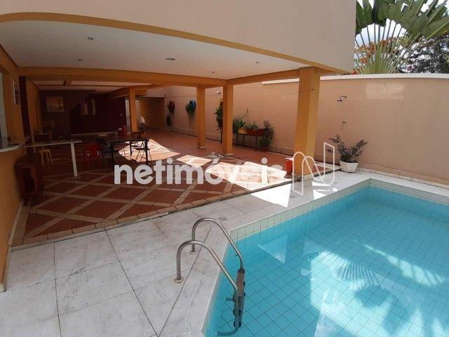 Casa à venda com 4 dormitórios em Castelo, Belo horizonte cod:155212 - Foto 18