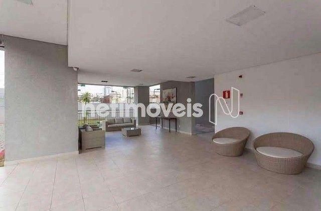 Apartamento à venda com 3 dormitórios em Paquetá, Belo horizonte cod:772399 - Foto 7