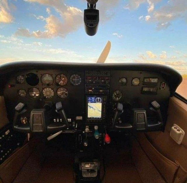 Cessna 210 6 lugares  - Foto 5