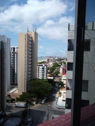 Vendo Excelente Apartamento de 3 quartos (suíte) - Rua Setúbal - Foto 6
