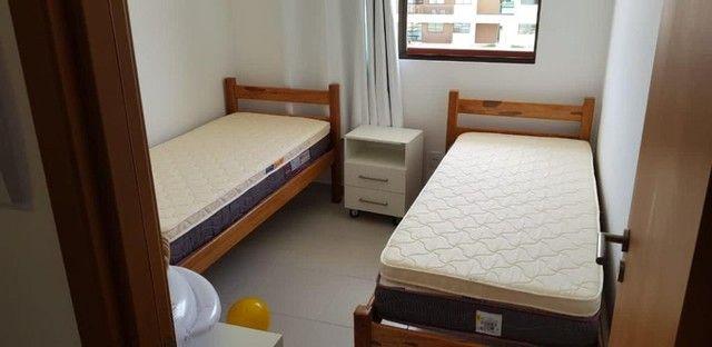 JAL * Cupe Beach Living 2 quartos mobiliado frente Piscina - Foto 14