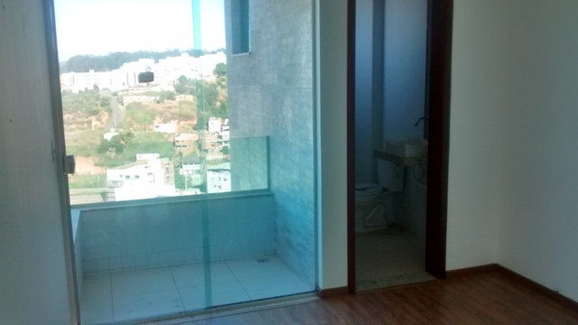 Cobertura B. Cidade Nova. COD C006. 04 quartos/duas suítes, 3 vgs garagem. Valor: 420 mil - Foto 13