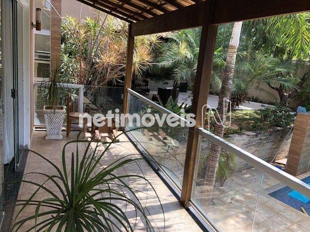 Casa à venda com 4 dormitórios em Trevo, Belo horizonte cod:338383 - Foto 14