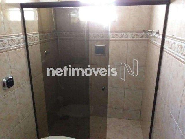 Casa à venda com 3 dormitórios em Trevo, Belo horizonte cod:789686 - Foto 9