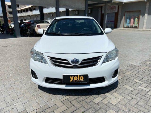 Toyota Corolla GLI Automático Modelo 2013 - Foto 5