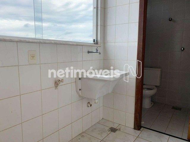 Apartamento à venda com 2 dormitórios em Ouro preto, Belo horizonte cod:475787 - Foto 7